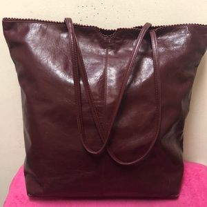 Latico Large Tote Purse